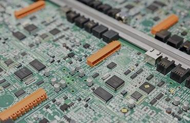 יצור מערכות אלקטרוניות